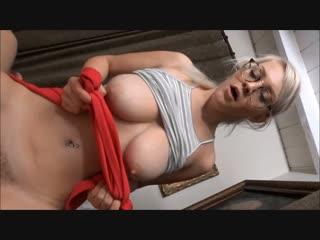 Sunny hart [pornmir, порно вк, new porn vk, hd 1080, aunt, big tits, cumshot, pov]