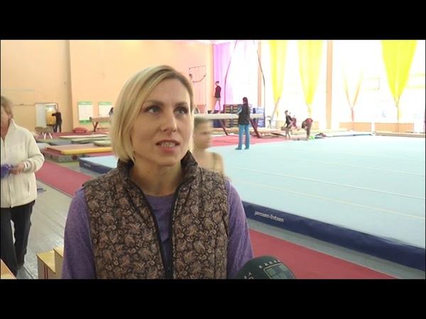 Чемпіонат спортивної школи олімпійського резерву Надія відбувся в Кропивницькому