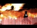 Атака титанов Shinzou wo Sasageyo (remix)