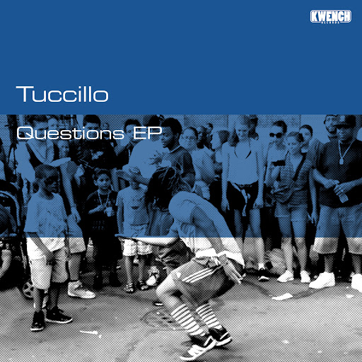 Tuccillo альбом Questions EP