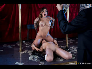 Karmen karma, sabina rouge (stripping rivalry) porno порно