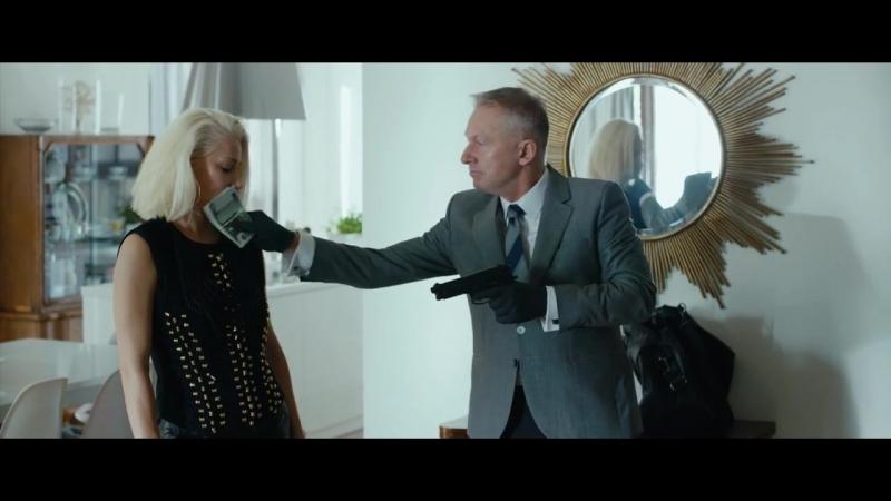 Женщины мафии | Kobiety mafii (2018 Польша триллер, драма, боевик, криминал ) HD