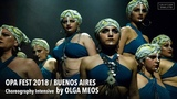 OPA FEST 2018 Choreography Intensive by OLGA MEOS