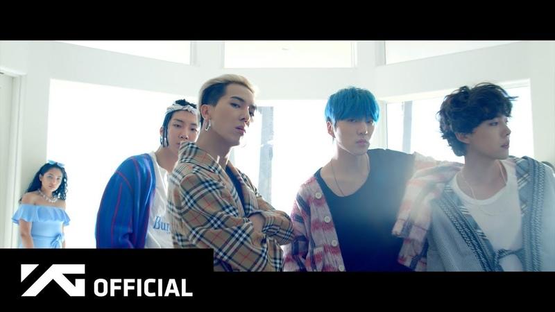WINNER - 'EVERYDAY' MV
