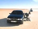 BMW M5 - Motor Sport 5 Series - Fastest Saloon Car - TV Commercial - The Motor Channel - 2013 - HD