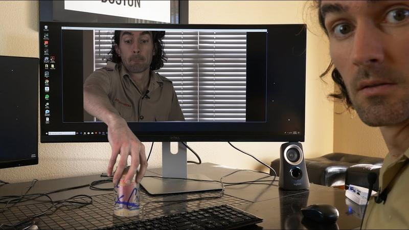 5 Green Screen Tricks In Under 3 Minutes
