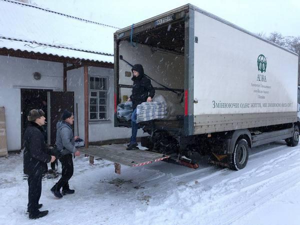 В больницах Курахово и Красногоровки повысят уровень условий