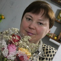Чупрова Ольга (Осташова)