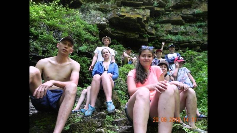 Сплав по реке Ай с туроператором ЗЕНИТ-ТУР, 19-21 июня