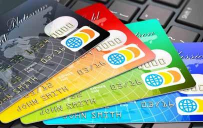 Кредитная карта и партнерская программа