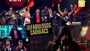 Los Fabulosos Cadillacs Festival de Viña del Mar 2017 Presentación Completa 1080p
