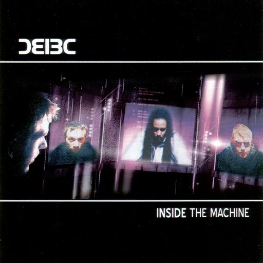 Bad Company альбом Inside the Machine