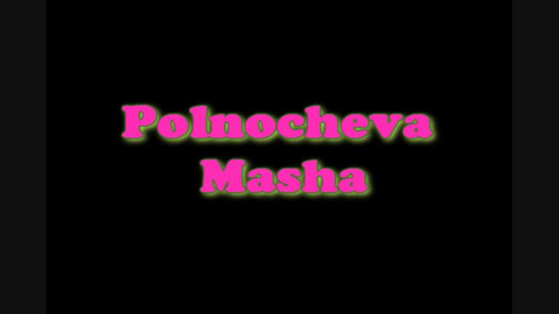 Masha na Omskam servire