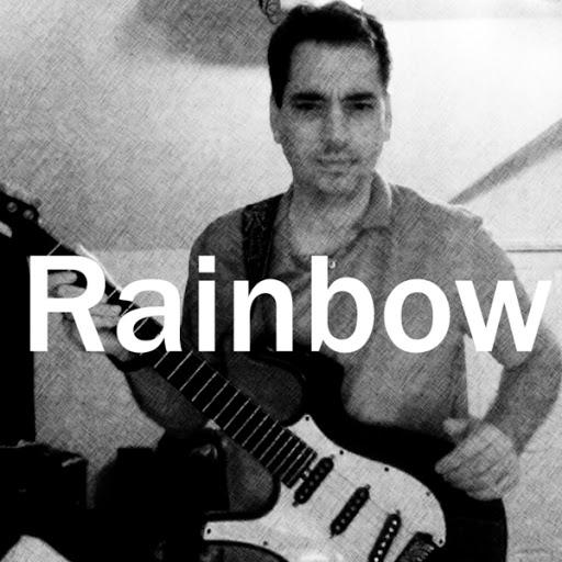 Spor альбом Rainbow