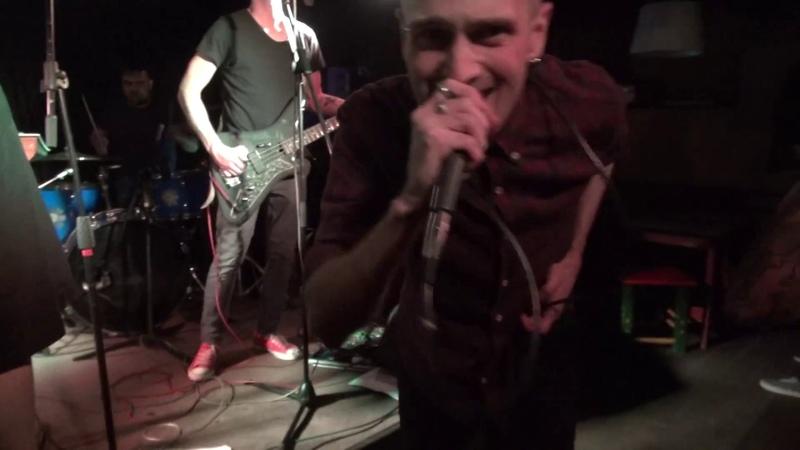 Dehyper - Breath (live @ Jao Da)