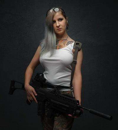 Елена Карева