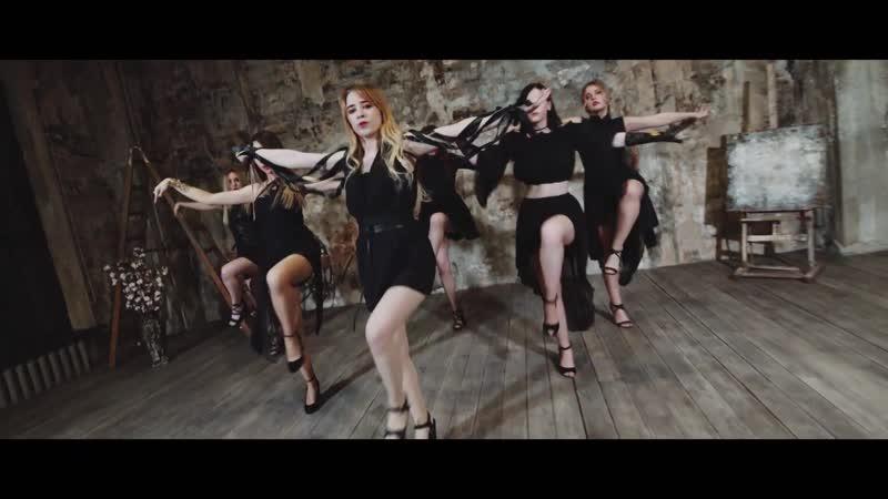 I-DLE((여자)아이들) _ HANN (Alone)(한(一)) dance cover