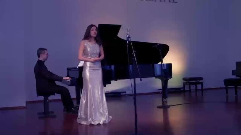 Mozart - Die Zauberflöte - Pamina - Ach, ich fühl's~2.mp4