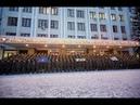 Флешмоб курсантів Академії Нацгвардії у підтримку полонених моряків