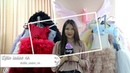 Партнер чемпионата моды и таланта Fashion talanta прокат платьев Little Ladis nk