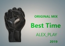 Best Time(Original mix)