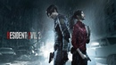 Resident Evil 2 Remake Letsplay CLAIRE Клэр Playstation 4