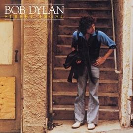 Bob Dylan альбом Street-Legal