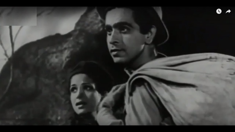 Shabnam Full Hindi Movie 1949 Dilip Kumar Kamini Kaushal Superhit Hindi Movies Full HD
