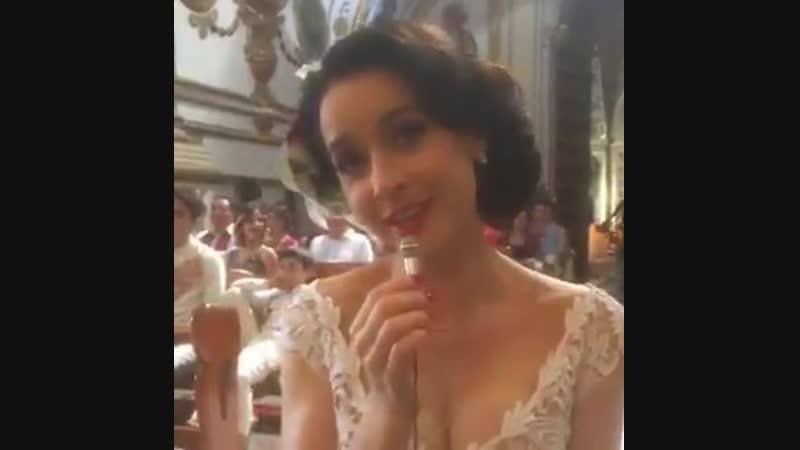 Сусана Гонсалес приглашает на свадьбу СусаныПанчо=Сусанчо