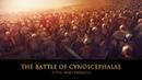 TOTAL WAR EPIC BATTLES The Battle of Cynoscephalae Cinematic 1080