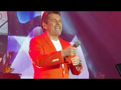 Thomas Anders - Youre My Heart, Youre My Soul (Ewig mit euch Tour, König-Pilsener-Arena, Oberhausen, 19.05.2019)