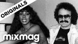 GIORGIO MORODER on Daft Punk, Freddie Mercury and Donna Summer Mixmag Originals