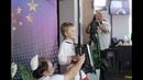 Семён Розов – моё первое участие в ТВ-шоу