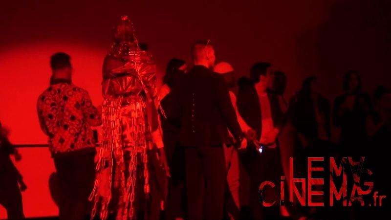 Climax de Gaspar Noe - La danse sur la scène de la Quinzaine des réalisateurs