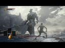 Dark Souls 3 - Tragically misunderstood historical figure beats up a chubby midget in marvelous 360p