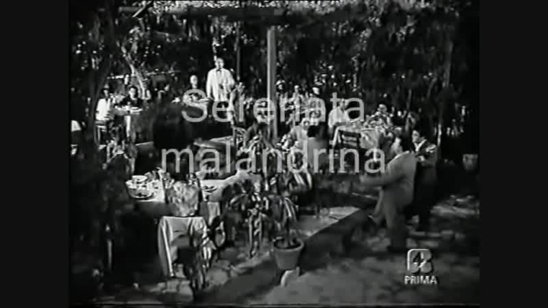 Luciano Tajoli Serenata malandrina