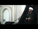 Haci Eldayaq -Derdimin Dermani Huseyndi -11 09 2018