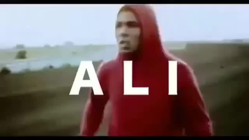 Мухаммед Али / Muhammad Ali ve[fvvtl fkb / muhammad ali
