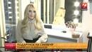 Різвяне шоу від Ірини Федишин на телеканалі ZIK