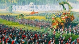 COLD BLOODED BEASTS - Empire vs Lizardmen - Total War WARHAMMER 2 Cinematic Battle Machinima