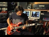 Paul Gilbert - The Curse of Castle Dragon (Lesson)