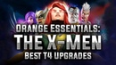 Orange Essentials Ep. 01 - The X-Men - MARVEL Strike Force