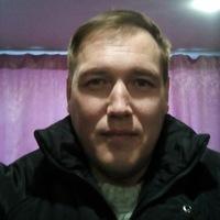 Анкета Евгений Шалбаев