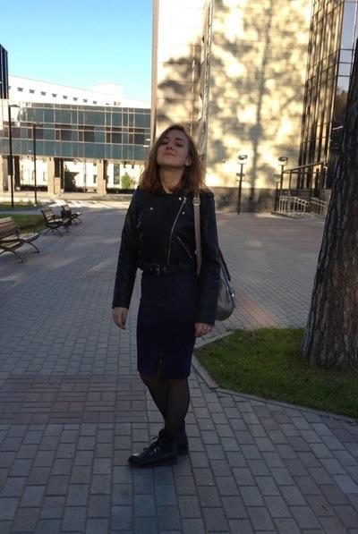 Юлия Полетаева