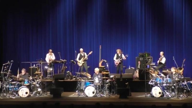 King Crimson - 21st Century Schizoid Man (live 2015)