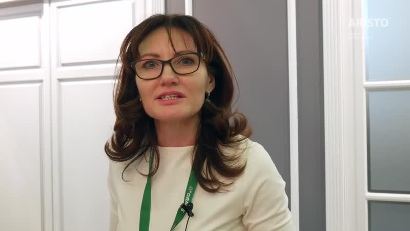 Мнение эксперта - Ольга Донхаузер о компании Aristo