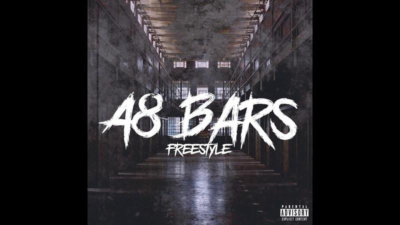 Merkules - 48 Bars Freestyle (Prod. Dub J)