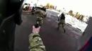 Захваты наркодельцов под экстрим камерой спецназа ФСКН по Московской области