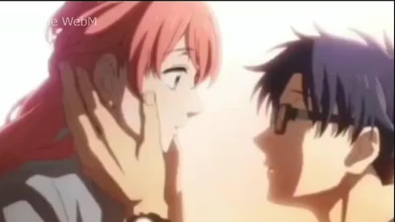 Anime.webm Wotaku ni Koi wa Muzukashii