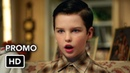 Young Sheldon 2x09 Promo Family Dynamics and a Red Fiero (HD)
